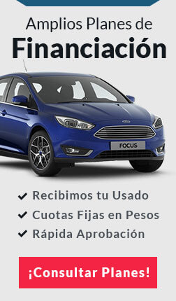 Comprar Auto Financiado