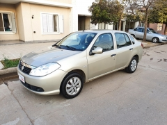 Renault Symbol 1.6 16v Expression Pack II 4P Mogliani Automotores